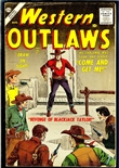 Western Outlaws #21