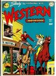Western Comics #5