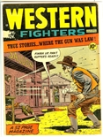 Western Fighters #1