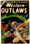 Western Outlaws #3