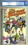 West Coast Avengers #18