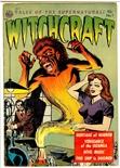 Witchcraft #1