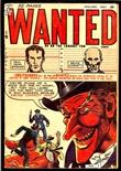 Wanted Comics #24