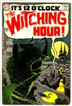 Witching Hour #1