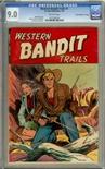 Western Bandit Trails #1