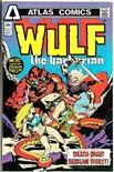 Wulf the Barbarian #4