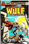 Wulf the Barbarian #1