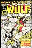 Wulf the Barbarian #2