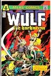 Wulf the Barbarian #3