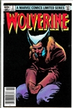 Wolverine Limited Series #3