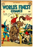 World's Finest #42