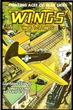 Wings Comics #62
