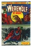 Werewolf by Night #9