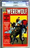 Werewolf #3