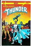 Wally Wood's T.H.U.N.D.E.R. Agents #1