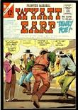 Wyatt Earp Frontier Marshal #63