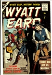Wyatt Earp #9