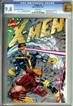 X-Men (Vol 2) #1
