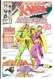 X-Men-Alpha Flight #2