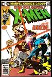 X-Men Annual #3