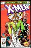 X-Men Annual #6