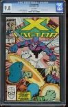 X-Factor #44