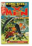 X-Men Annual #2