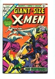X-Men Giant-Size #2
