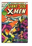 X-Men Giant-Size #2