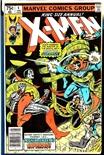 X-Men Annual #4
