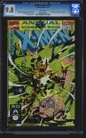 X-Men Annual #15