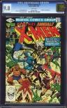 X-Men Annual #5