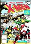 X-Men Special Edition #1