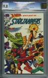 X-Men Spotlight on..Starjammers #2