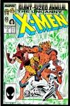 X-Men Annual #11