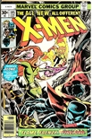 X-Men #105
