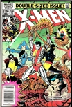 X-Men #166