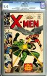 X-Men #29