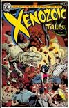 Xenozoic Tales #1