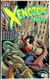 Xenozoic Tales #4