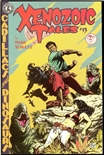 Xenozoic Tales #13
