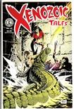 Xenozoic Tales #10