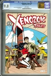Xenozoic Tales #11