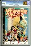 Xenozoic Tales #12