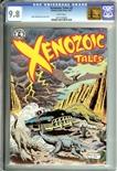 Xenozoic Tales #2
