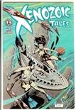 Xenozoic Tales #5