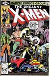 X-Men #132