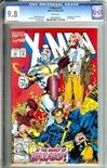 X-Men (Vol 2) #12