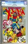 X-Men (Vol 2) #8
