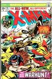 X-Men #95